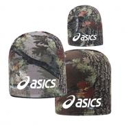 promotional 9 1/2 reversible camo beanie