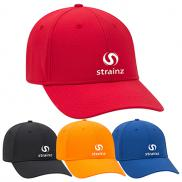 promotional upf 50 cool comfort performance stretchable knit cap