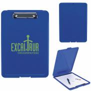 promotional office storage clip board