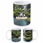 promotional 15 oz. dye sublimation mug