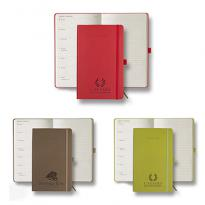 30242 - ApPeel® Medio Weekly Planner & Note Book
