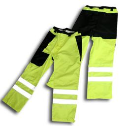 Ahlborn High Visibility Rain Pants