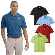 promotional nike golf dri-fit classic polo