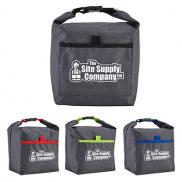 promotional roll-it™ lunch bag
