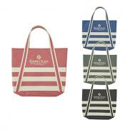 promotional seaport boat tote
