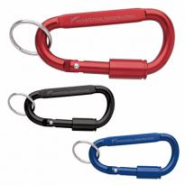 30641 - Keyring Carabiner with Lock