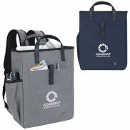 promotional kapston pierce tote-pack