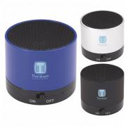 promotional let the beat rock bluetooth speaker
