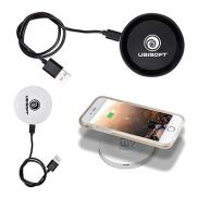 promotional wireless charging pad