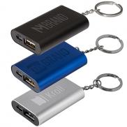 promotional phantom mini charger key chain