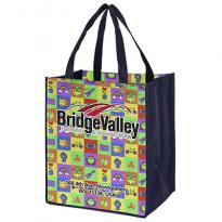 "30778 - 13"" x 15"" Grocery Shopping Tote Bags"