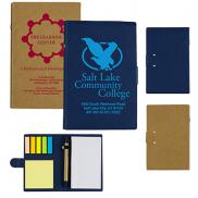 promotional lansing notebook