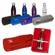 promotional evening-in winter gift set