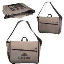 30885 - Strand Messenger with Laptop Sleeve