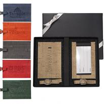 30875 - Casablanca™ Luggage Tag Set