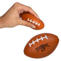 30904 - Football Super Squish Stress Reliever