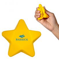 30907 - Star Super Squish Stress Reliever