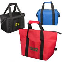 30906 - Collapsible Cooler Tote