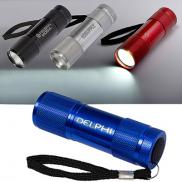 promotional cylinder cob light