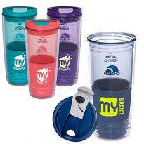 30945 - 22 oz. Havasu Tritan™ Double-Wall Tumbler by Igloo®