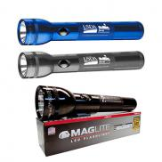 promotional led 2-cell d mag-lite