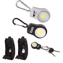 31016 - COB Flip Light with Carabiner