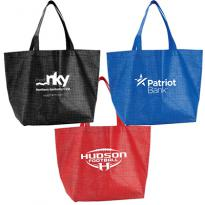 31062 - Non-woven Grocery Tote