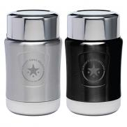 promotional 17 oz. camper stainless steel vacuum container