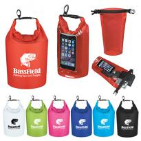 31247 - Waterproof Dry Bag with Window