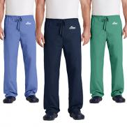 promotional cornerstone® reversible scrub pants
