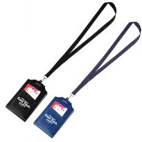 31298 - Event Lanyard with Pocket Notes Pad