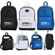 promotional air mesh 15 computer backpack