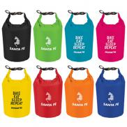 promotional survivor 5l waterproof outdoor bag