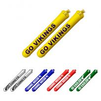 31447 - Colored Boom Stix Noisemakers- 2 Sides