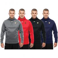 31456 - Under Armour Men's Storm Armour® Fleece Hoodie