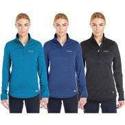promotional under armour ladies expanse 1/4 zip