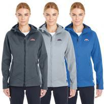 31473 - Under Armour Ladies CGI Dobson Soft Shell Jacket