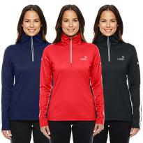 31471 - Under Armour Ladies' Qualifier 1/4 Zip
