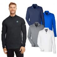 promotional under armour mens ua tech™ quarter-zip