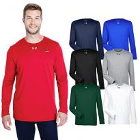 31500 - Under Armour Men's Long-Sleeve Locker Tee 2.0