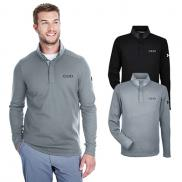 promotional under armour mens corporate sweater fleece