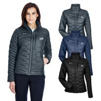31508 - Under Armour Ladies' Corporate Reactor Jacket