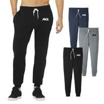 31522 - Bella + Canvas Unisex Jogger Sweatpants