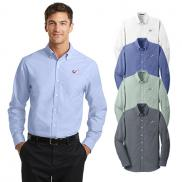 promotional port authority® superpro oxford shirt