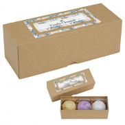 promotional tranquility 3-piece spa scent gift set