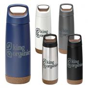 promotional 20 oz. valhalla copper vacuum insulated bottle