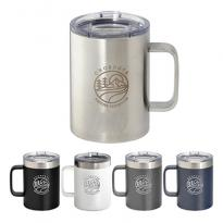 31627 - 14 oz. Arctic Zone® Titan Thermal HP® Copper Mug