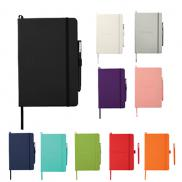 promotional vienna large hard bound journal book™