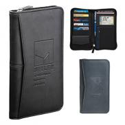 promotional pedova travel wallet