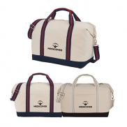 promotional top sail 12oz cotton canvas duffel